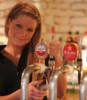 Bar jobs at The Pheasant